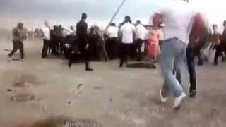 Свадьба чеченская.. Авария на смерть. Жесть