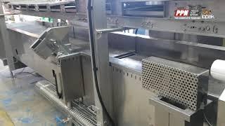 Hi-Cook Gas-Fired Fryer DNC-53D-60-X [20779]