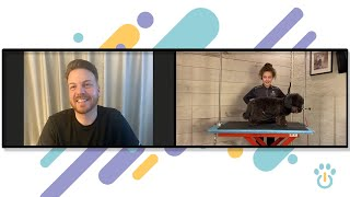 Grooming Education Online | Grooming with Gwendolyn ft Philip Schafmayer Ep. 2
