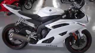 Download Video 2010 Yamaha YZF-R6 @ iMotorsports 8546 MP3 3GP MP4