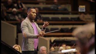 #InFocus - Roderick Cox Conductor