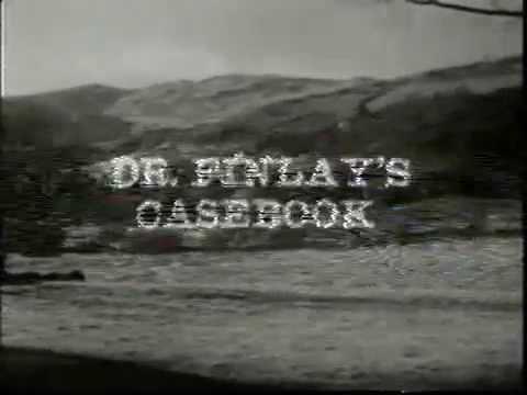 Dr. Finlay's Casebook - Entertainment Express - Selina Scott