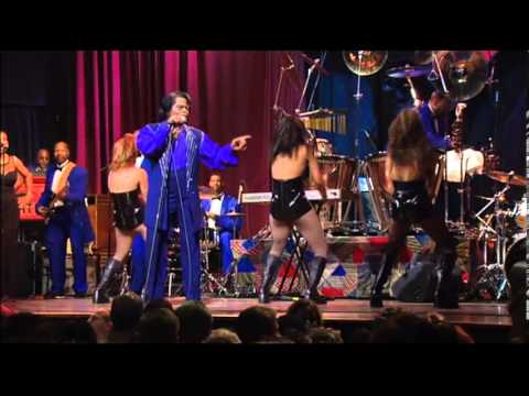 James Brown Live from the House of Blues - Get Up Offa That Thing (1999)