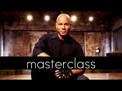 MASTERCLASS: TRAVIS PAYNE INSTRUCTIONAL PT 1 [DS2DIO]