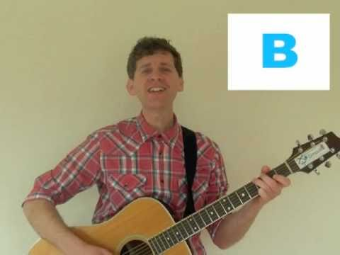 ABC Song Learn and Sing with Matt