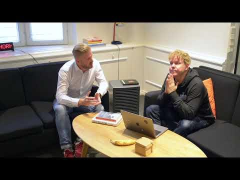 How AI will replace consultants: Sami Kuusela / Underhood interview