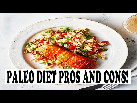 Paleo Diet Pros And Cons