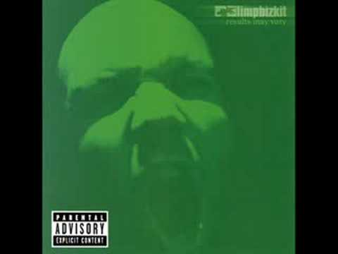 Limp Bizkit  Eat You A