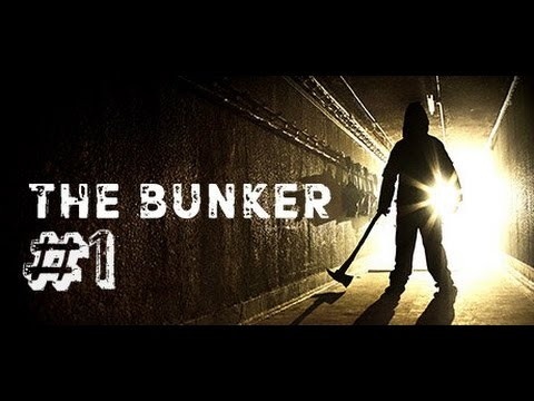 The Bunker - Longplay 01