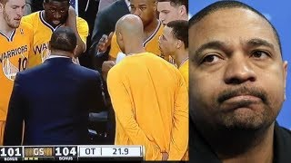 Coaching Warriors: Proof Mark Jackson was Blackballed by NBA! 🏀