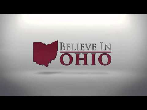 Believe In Ohio Radio Spot - 60 Second