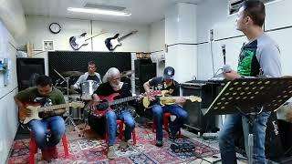 Steady lah abg ni nyanyi lagu Arwah Saleem. Hakikat Sebuah Cinta by Iklim (Cover)