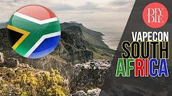 South African Vapor (Vapecon SA 2017)