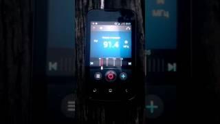 Как сделать радио на телефон без наушников