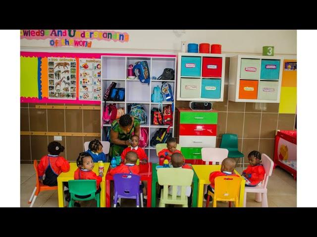 BRITARCH SCHOOL ABUJA CITY