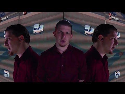 James Ferraro - White Bronco Music Video