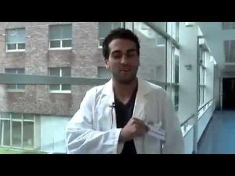 Doctor's Diary - Elyas M'Barek (Interview)