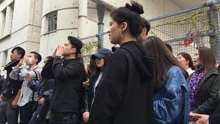 Ressortissant chinois tué par la police à Paris: que s