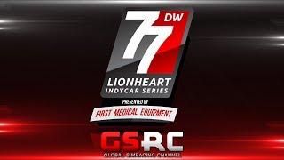 Lionheart IndyCar Series | Round 21 | Kansas Speedway