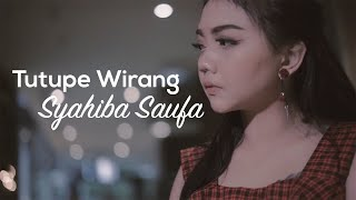 Syahiba Saufa - Tutupe Wirang (Official Music Video)