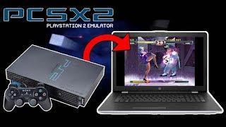 TUTO PCSX2 INSTALLER ET CONFIGURER L'ÉMULATEUR PS2