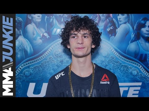 The Ultimate Fighter 26 Finale: Sean O'Malley full post-fight interview