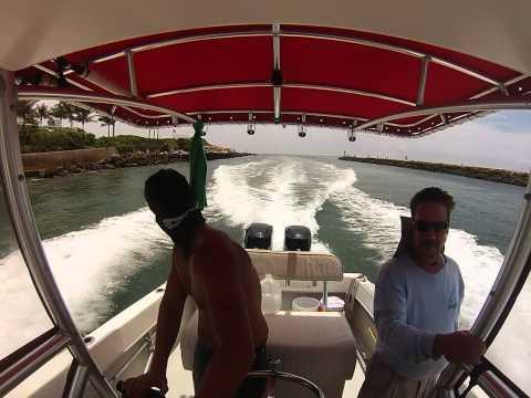 boat attempt 1