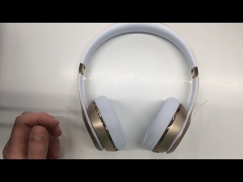 Beats solo3 wireless обзор на русском