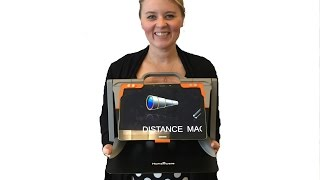 Demonstration of Humanware's Connect 12 by Bridget McDermott Mp3