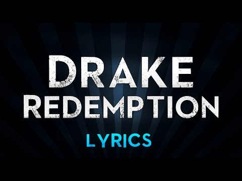 DRAKE - Redemption (Lyrics)