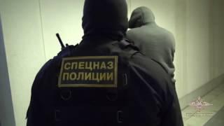 Сотрудники МВД задержали группу хакеров