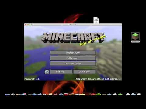 Minecraft: How to EASILY get texture packs with MC Patcher (Mac and PC) - YouTube