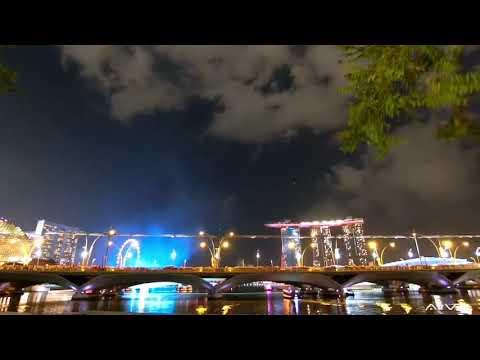 Singpore National Day/ Happy Birthday Singapore 🇸🇬