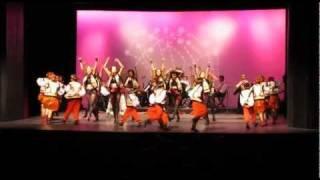 Arkan Dance Company - Ukrainian Dance - ����� ����� ������� - �����