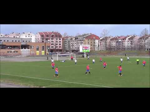 FK Proleter Teslić - FK Ljubić Prnjavor 2-0 (31.03.2018.)