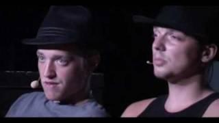Maeckes und Plan B - Rap Up Comedy - Zimmer 601 Trailer