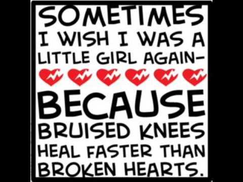 Heartbreak Quotes Youtube