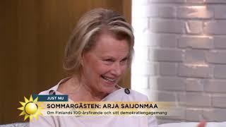 Arja Saijonmaas: