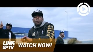 Double S - Oi Freestyle (Music Video) @DoubleSMusician | Link Up TV