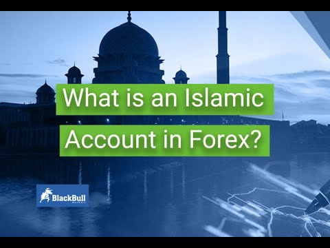 What Is An Islamic Account In Forex?   BlackBull Markets