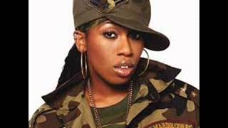 Missy Elliot- One Minute Man Instrumental