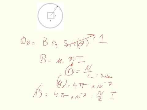 Physics WebAssign Ch20 #8