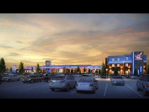 Ojibwa Casino Expansion