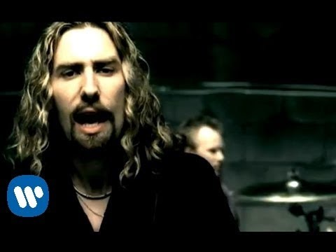 Nickelback - How You Remind Me [OFFICIAL VIDEO] mp3