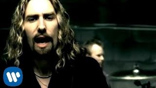 nickelback   how you remind me official video