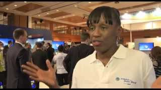 Jackie Joyner-Kersee on the current state of athletics
