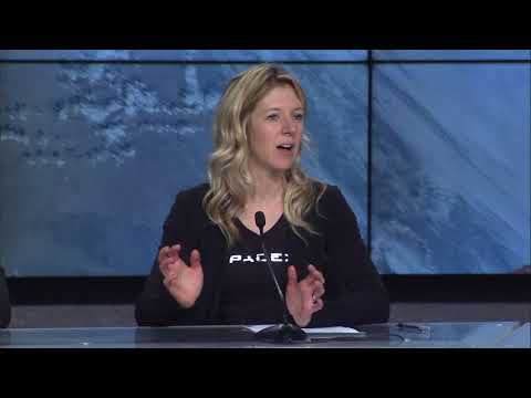 SpaceX/Dragon CRS-13 Post Launch Briefing