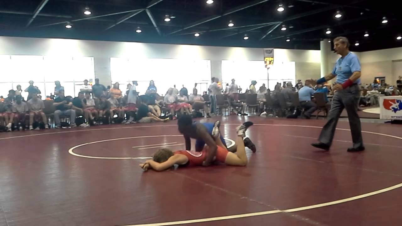 black girls and white girls wrestling