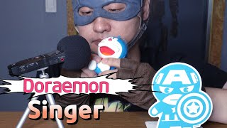 ZICO(지코) _ Any song(아무노래) 'Doraemon Singer Version' 🎸 Cover by Musician-Park
