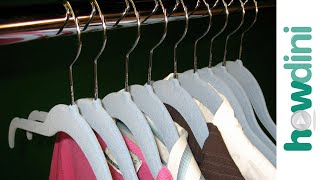 Closet Organization 101: How To Organize Your Closet